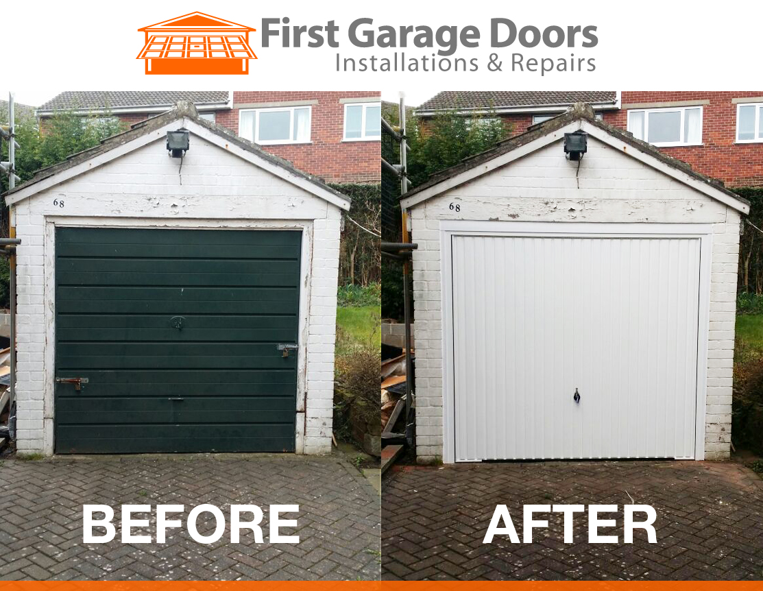 first-garage-doors